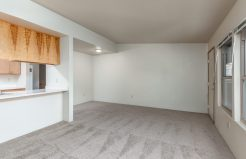 Meadowrock Apartments Dining Area