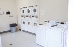 Meadowview Apartments laundry room
